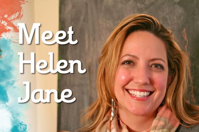 Meet Helen Jane