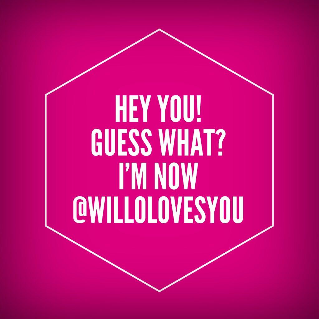 WilloLovesYou