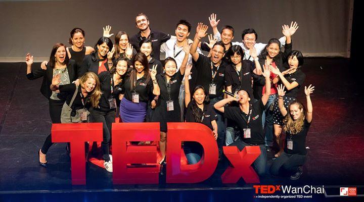 TEDxWanChaiWomen